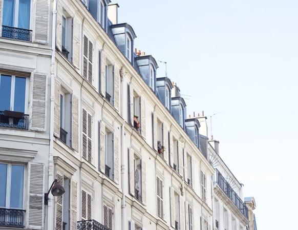 Serrurier à Paris